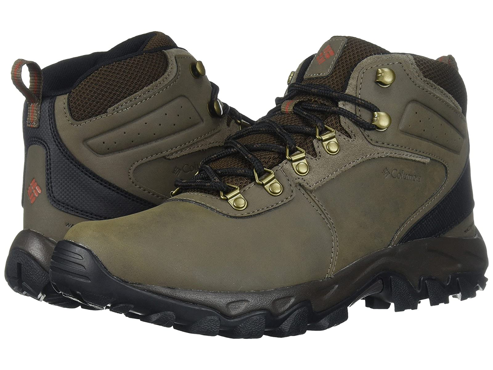 Columbia Newton Ridge Plus II WaterproofAffordable and distinctive shoes