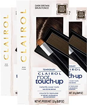 3-Pack Clairol Root Touch-Up Concealing Powder