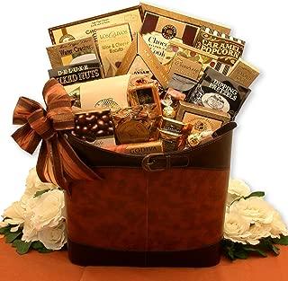 Gourmet Selections Executive Gourmet Gift Basket