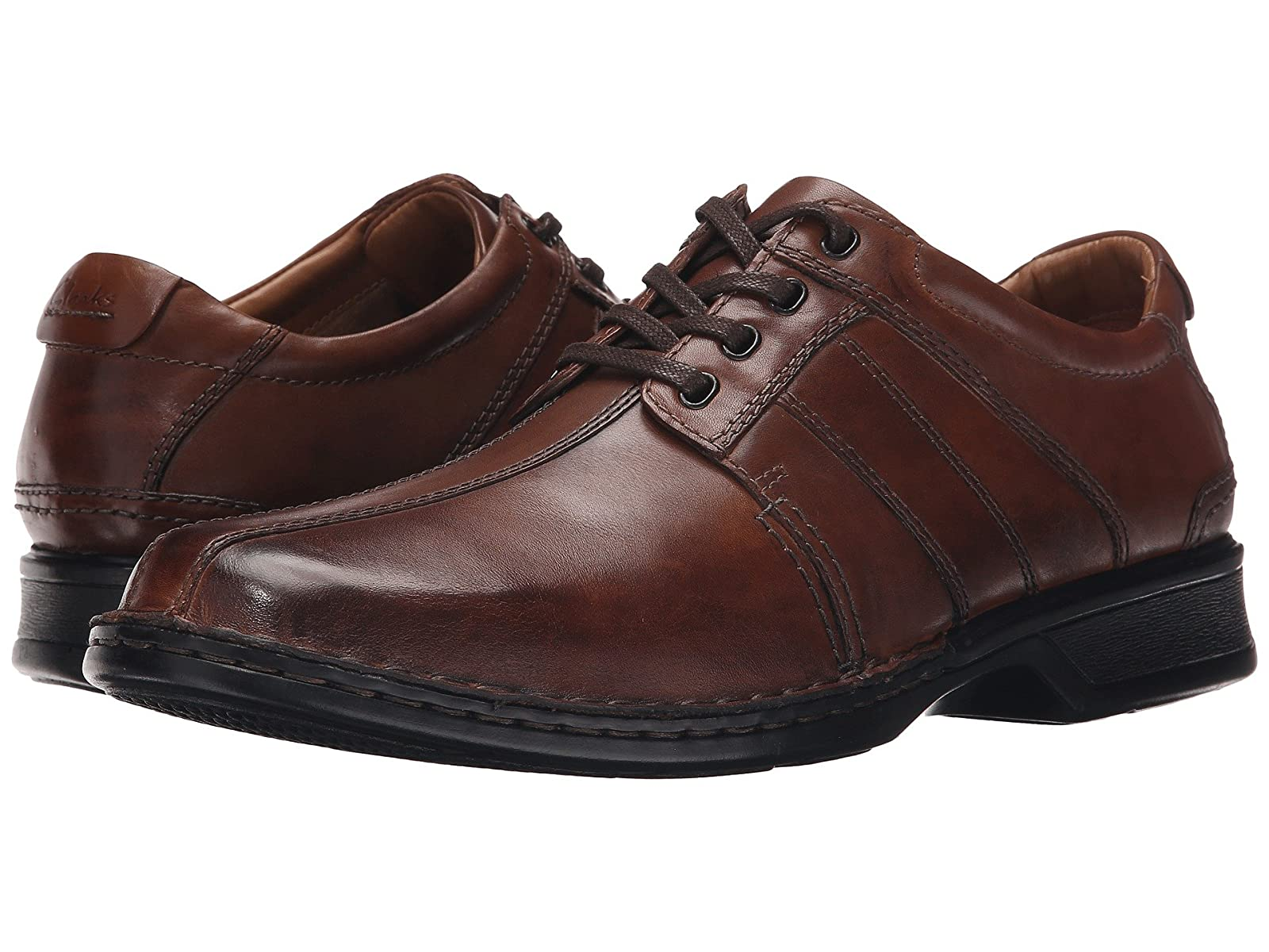 Clarks Touareg VibeAtmospheric grades have affordable shoes