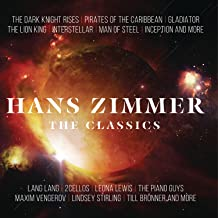 Hans Zimmer: The Classics