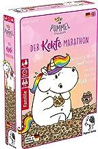 Pegasus Spiele 18202G Pummeleinhorn Der Kekfe Marathon Board Game