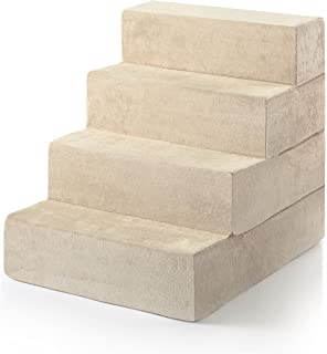 zinus STEP EASY 宠物楼梯/宠物 ramp/宠物梯子