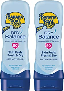 Best sunblock banana boat spray Reviews