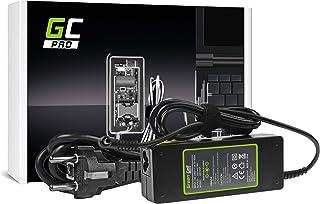 GC Pro Cargador para Portátil ASUS AsusPRO P2520LA-DM0395E P2520LA-XO0167H P2520LA-XO0241G Ordenador Adaptador de Corriente (19V 4.74A 90W)