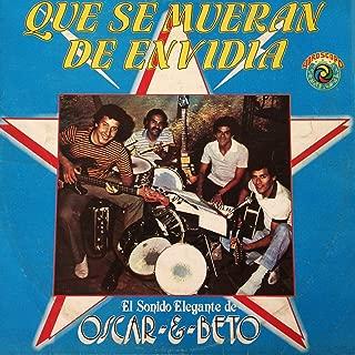 Selección de Cumbias: Cumbias de Mis Amores / El Carbonero / Lucerito / Golpe Con Golpe / La Medallita