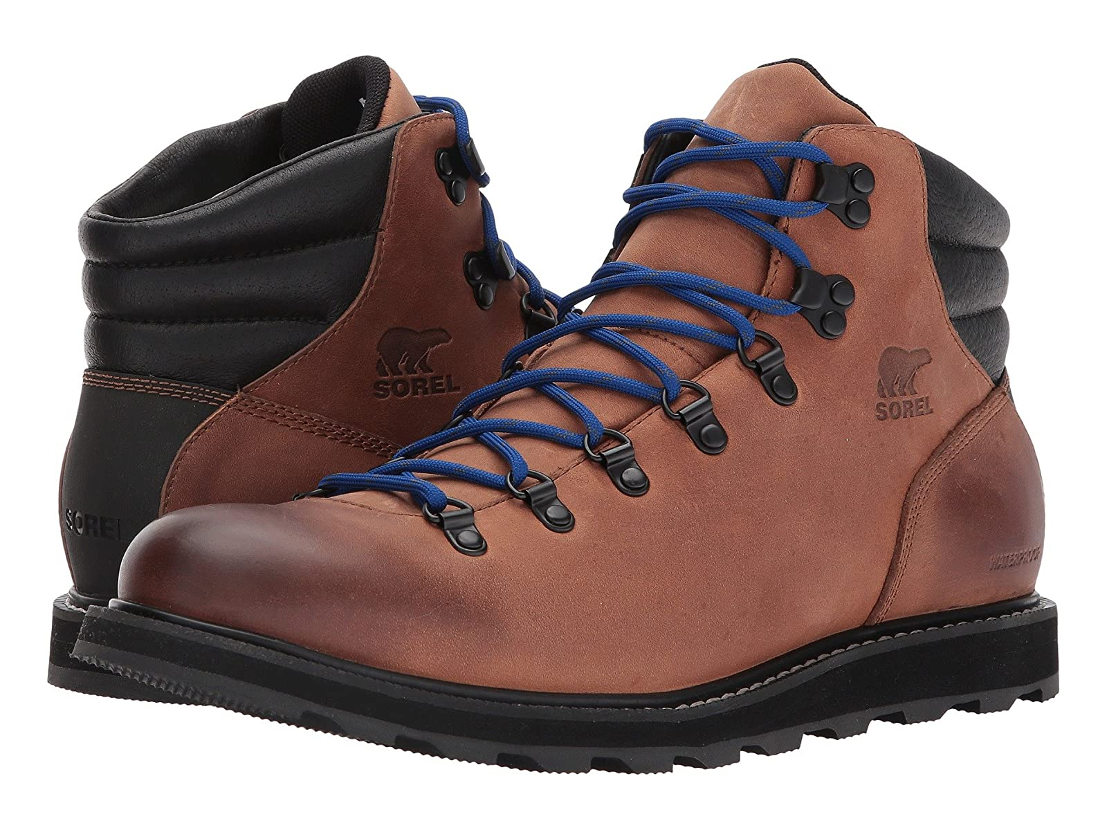 SOREL Madson Hiker WaterproofEconomical and quality shoes