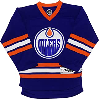Best oilers home jersey Reviews