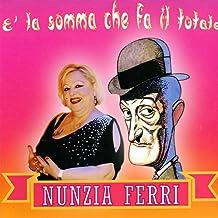 Medley: Tammurriata nera / 'A pizza / L'arte do sole / Luna rossa / Simmo 'e Napule paisà