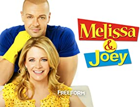 joey on melissa and joey