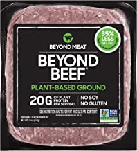 Beyond Beef, 16 Ounce