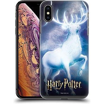 Officiel Harry Potter The Marauder's Map Prisoner Of Azkaban II Coque en Gel molle pour iPhone XR