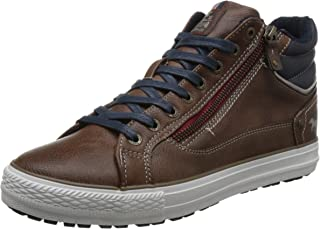 Mustang 4129-502, Baskets Hautes Homme
