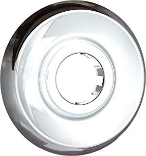 Delta Faucet RP10800 Escutcheon for Round for 2/3 Handle Tub and Shower, Chrome