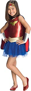 Rubie's Justice League Child's Wonder Woman Tutu Dress - Small