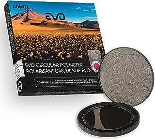 Cokin EVO Circular Polarizer 105mm for EVO Holder L (Z) - (BZE01)