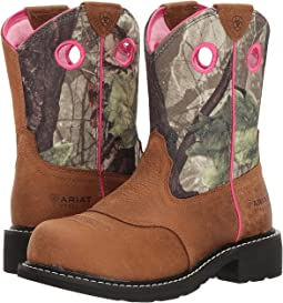 Ariat Fatbaby Heritage Steel Toe