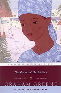 The Heart of the Matter: (Penguin Classics Deluxe Edition)