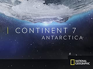 コンティネント7:南極大陸 シーズン 1 (字幕版)