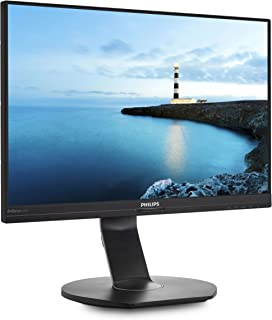 Philips 241B7QUPBEB IPS FHD LED Monitor, 241B7QUPBEB