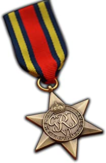 Best the pacific star medal Reviews