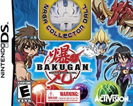 bakugan battle brawlers ds naga