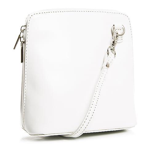 1da544abd770 Womens Mini Genuine Italian Leather Cross-Body Handbag with a Dust  Protection Bag and Elephant
