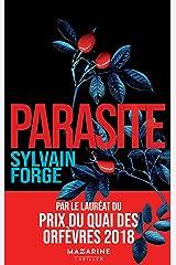 Parasite (Thrillers/Polar) Format Kindle