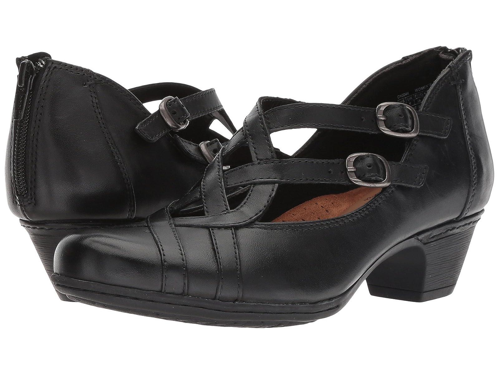Rockport Cobb Hill Collection Cobb Hill Abbott Curvy ShoeAtmospheric grades have affordable shoes