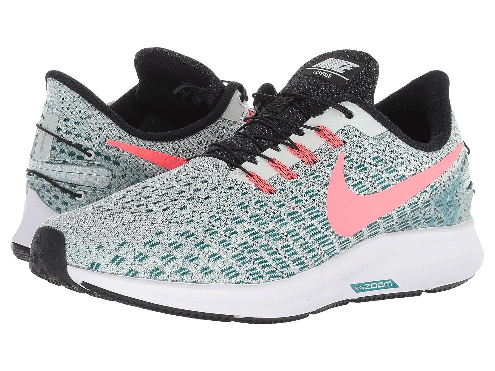 Nike Air Zoom Pegasus 35 FlyEaseAtmospheric grades have affordable shoes