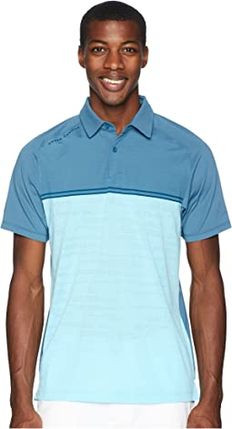 Threadborne Calibrate Polo