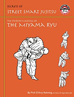 Secrets of Street Smart Jujitsu