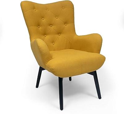Oriental Leather Co Ltd Sillón The Mandalay - silla ...