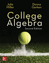 Best college algebra julie miller 2nd edition Reviews