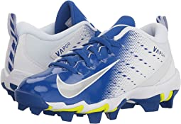 White/Metallic Silver/Game Royal