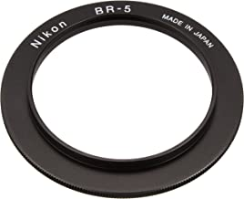 Nikon BR-5 Mount Adapter Ring for BR-2A