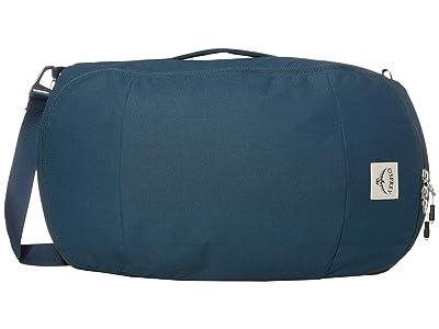 Osprey Arcane Duffel Pack (Stargazer Blue) Backpack Bags