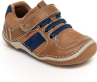 Unisex-Child SRTech Wes Casual Sneaker