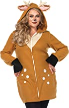 plus size hoodie costume