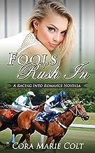 Fools Rush In (Racing Into Romance)