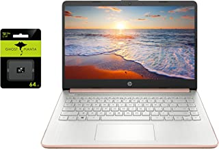 """2021 Newest HP 14"""" HD Laptop for Business and Student, Intel Celeron N4020(up to 2.8GHz), 4GB..."""