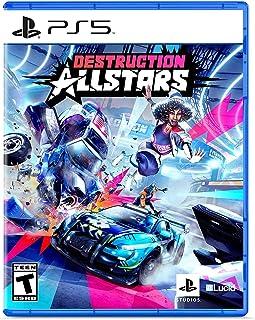 Destruction AllStars – PlayStation 5