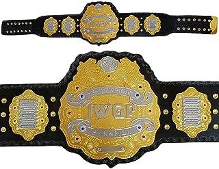 Iwgp Belt