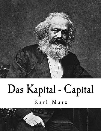 Das Kapital - Capital (English Edition)