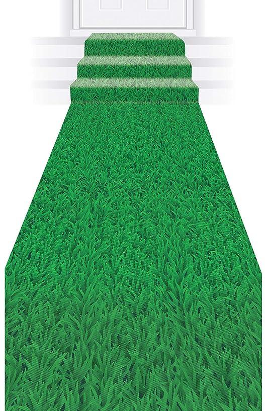 Beistle 53430 Grass Runner, 24