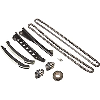 Melling Engine Timing Chain-Stock 8MMSR130
