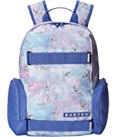 Burton - Disney® Frozen Youth Emphasis Backpack (Little Kid/Big Kid)