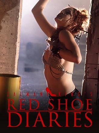 Alexandra tydings nude in red shoe diaries burning