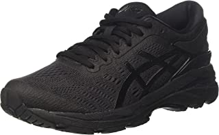 ASICS Gel-Kayano 24 Womens Running Trainers T799N Sneakers Shoes 9090