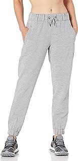 Core 10 Pantalón Tejido para Correr Pantalones para Mujer